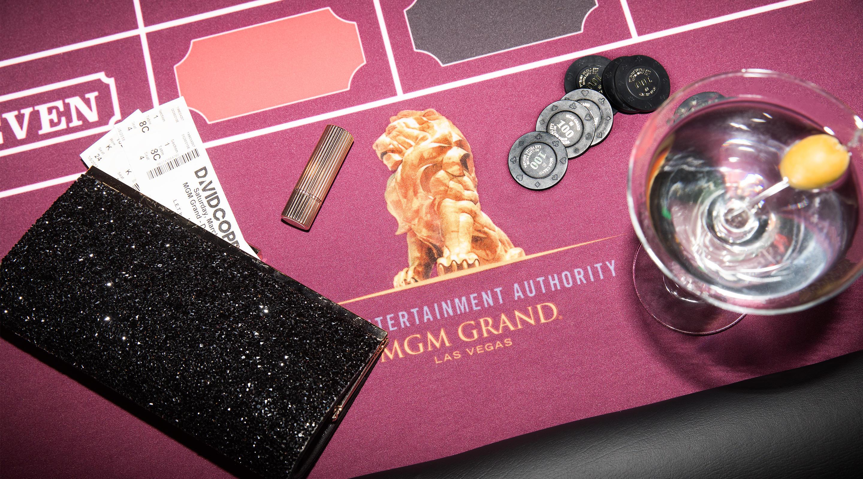 Mgm Grand Casino Game
