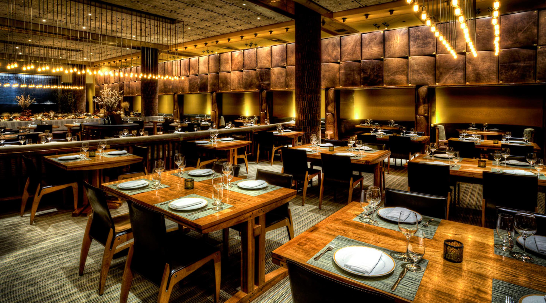 Craft Steakhouse Mgm Las Vegas