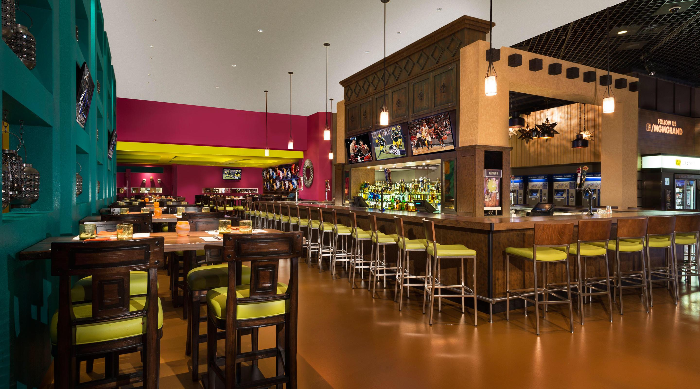 Hecho En Vegas Mexican Grill - MGM Grand Las Vegas
