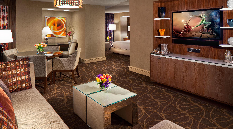 City View Suite Mgm Grand Las Vegas