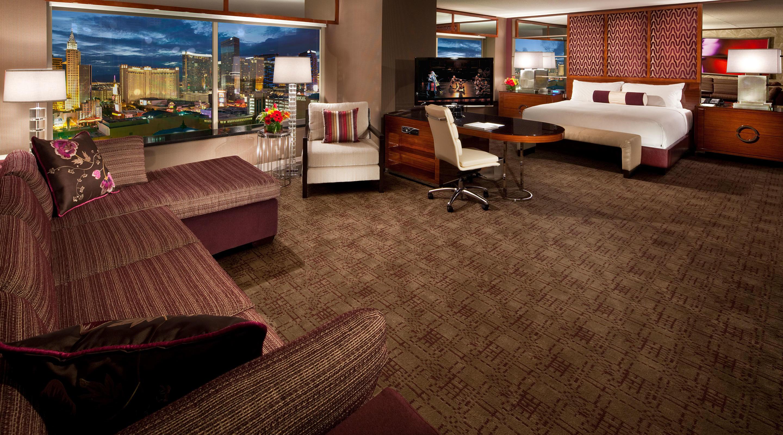 Executive King Suite Mgm Grand Las Vegas