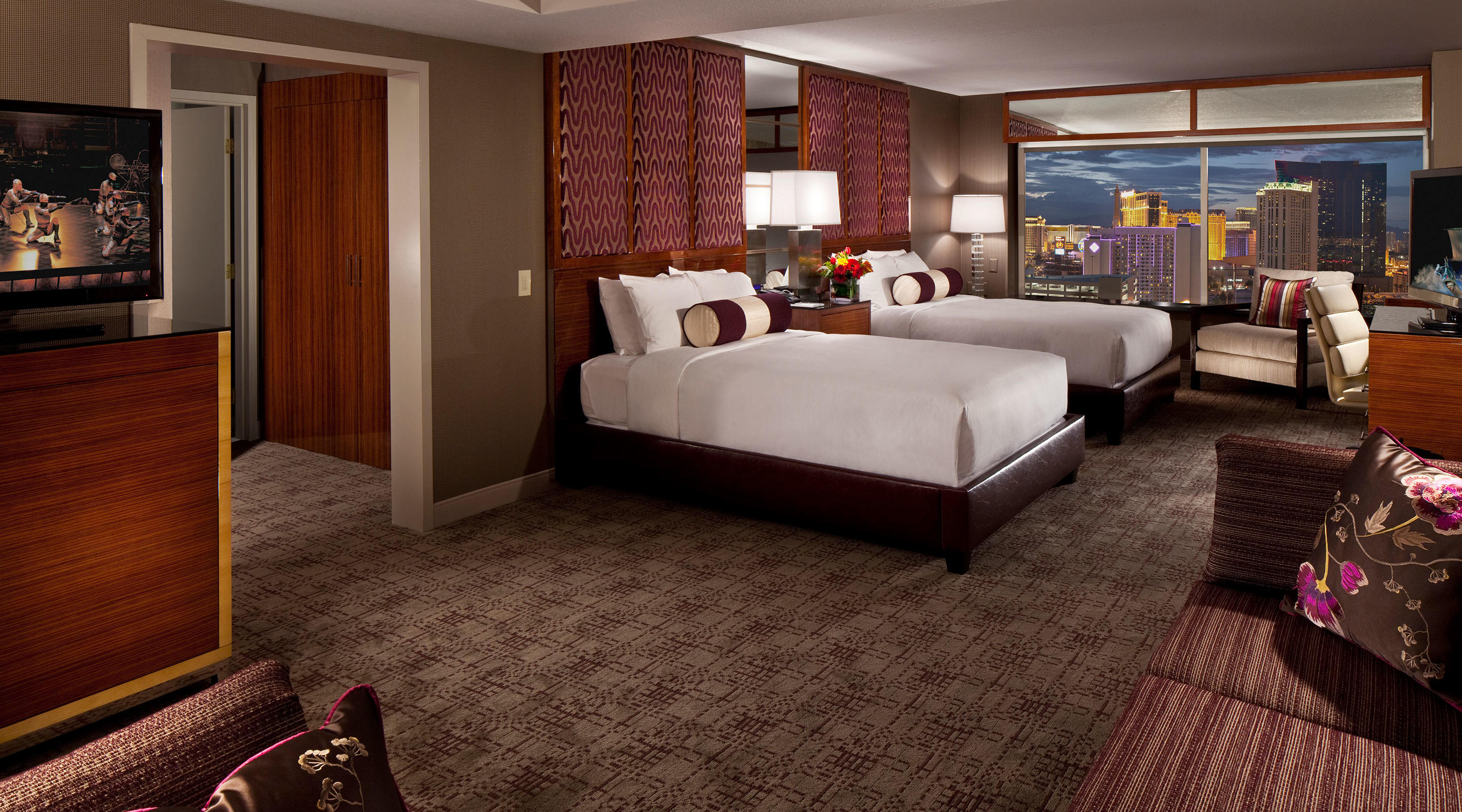 Executive Queen Suite Mgm Grand Las Vegas