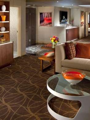 Penthouse City View Suite Mgm Grand Las Vegas