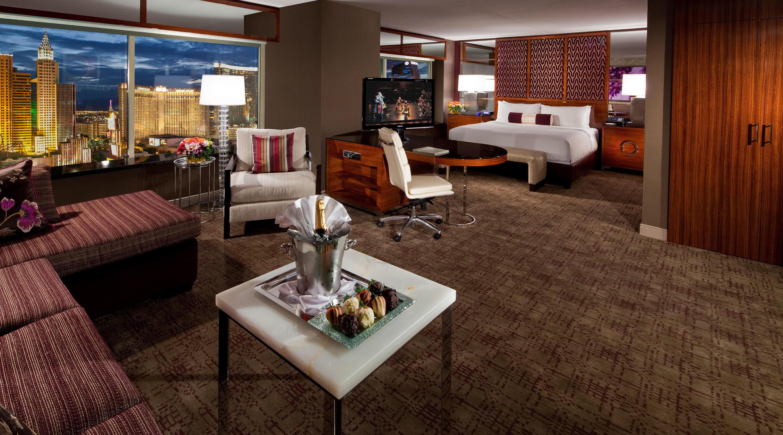 Tower Spa Suite Mgm Grand Las Vegas